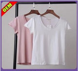 Fashion Nice Printed T-Shirt for Women (W221)