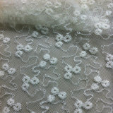 New Design Embroidery Lace for Garment