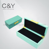 Fancy Lacquered Jewelry Packaging Wooden Box
