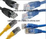 Cat5e LAN Cable Manufacturer
