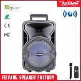 Feiyang/Temeisheng Mini Cheap Rechargeable Active Speaker Cx-8d