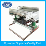 Width 1350 mm Plastic PVC Backing Part Extrusion Machine