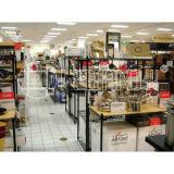 Heavy Duty Adjustable Metal Supermarket Store Display Shelving Rack Price