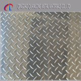 6061 6083 T6 Aluminum Alloy Checkered Plate