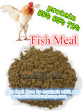 High Protein and High Quality for Animal Feed