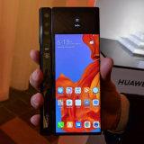 Original Huawei Mate X 5g 8GB 512GB Fold Mobile Phones