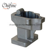 Custom Steel Casting Electronic Mechanical Components