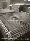 2400mm Heavy Duty Galvanized Temporary Fence Panel