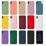 Fashion Full Protection Phone Case Wholesale Price Top Seller Silicon Waterproof Hot Cheap for iPhone 6-11 PRO Max
