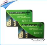 Shenzhen Seaory 12 Factory PVC Loyalty Card Membership Card VIP Card
