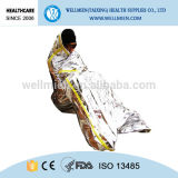 Disposable Emergency First Aid Foil Sleeping Bag