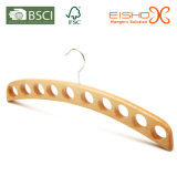 Wooden Clothes Hanger (MP07) for Scarf