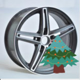 Auto Parts 20inch Aluminium Alloy Wheel Rims