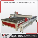 Acut-1530 CNC Plasma Metal Cutting Machine with Rotary