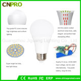 Wholesale Energy Saving 12W Intelligent LED Rechargeable Emergency Light Bulb Lighting E27 E26 B22