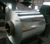 Factory Dx51d Z30-Z60 0.15mm-2.0mm Galvanized Gi Steel Coil Strip (SGCC, PPGI, ASTM A653)