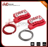 Alibaba Best Sellers Plastic Security Wire Safety Lock Manufacturers