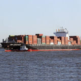 Shipping Freight From China to South America