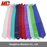 Wholesale Custom Polyester Satin Sash