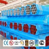 UL FM ERW Round Galvanized Fluid Fire Sprinkler Steel Tube
