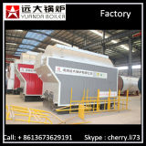 Perfect Condition 2 Ton Wood Boiler Factory