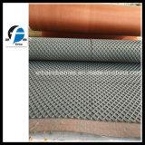 Plaid Rubber Wood Sanding Belt for Sander Machine