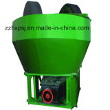 Wet Type Gold Pan Mill, Roller Grinding Mill