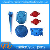 Aluminum Alloy CNC Pit Bike Dress up Engine Cover Kit