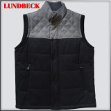 Men's Vest with Good Quality and Competitive Price