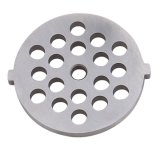 R72 Electric Meat Mincer Cutting Plate for Amg36 Amg199 and Amg199am3