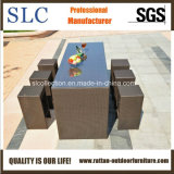 Rattan Bar Furniture / Bar Set / Wicker Bar Furniture (SC-8039)