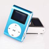 Eran M22B Mini Clip MP3 Music Player with FM