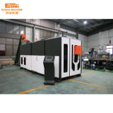 6 Cavity 9000-12000bph Automatic Pet Bottle Making Blow Moulding Machine Plastic Can/Container Blowing Machine