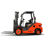 Cheap China Lifting Lonking Diesel Forklift Truck LG40dt Machine Price