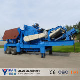 Good Performance and Low Price Portable Crusher