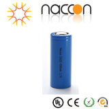 26650 3.7V 5000mAh Lithium Ion Rechargeable Battery for Electric Tool