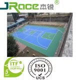 Heat Resistance and Durable Basketball Court Sports Surface