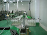 Glass Bottle Juice Hot Filling Equipment