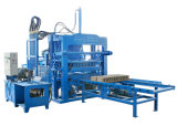 Hydraulic Cement Block Making Machine (QTY4-20A)