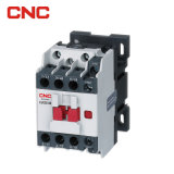 Cjx2s 220V, 110V, 380V, 415V 50/60Hz AC Magnetic Contactor with 2 Contacts
