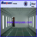 Automative Paint Spray Booth