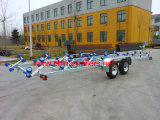 Webble Roller Boat Trailer with Brake Tr0230