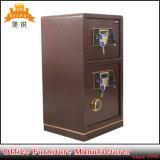 Double Door Home Series Jewelry Hotel Office Safe Cabinet