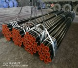 Factory Wholesale Round Carbon Pre Galvanized Round Steel Pipe
