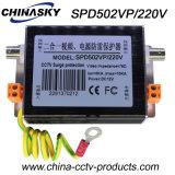 Video+220V Power Supply Lightning Protection Devices (SPD502VP/220V)