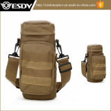 Esdy Kettle Bag Water Bottle Tactical Plug Bag Kettle Package