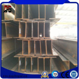 Hot Rolled High Quality H Beam Steel for Steel Strucuture Warehouse