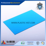 2015 Blue Solid PC Durable Sheet
