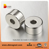 Wholesale Permanent Ring NdFeB Magnet Manufacturer