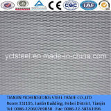 Shanghai Baosteel Stainless Steel Corrugates Sheet with Dots